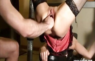 Priya Rai semprotan setelah seks dengan sperma di video sex janda gemuk vaginanya.