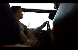 Gadis Rusia membayar taksi bokep janda gemuk