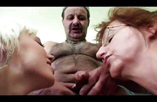 Wanita Rusia, xxx ibu gemuk bagian dari dirinya, sperma Pacar vaginanya.